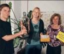 Maibaumwettbewerb 2009
