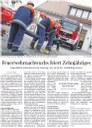 Bericht in der Lindauer Zeitung