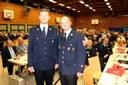 Kommandanten Feuerwehr Lindau