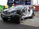 Mercedes-Benz GL Nachher